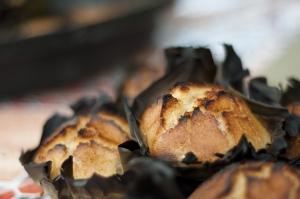 Boulangerie : les mesures anti-incendie