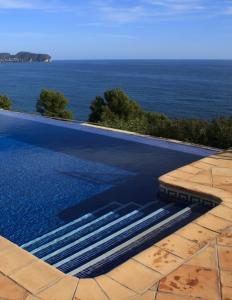 Carrelage piscine
