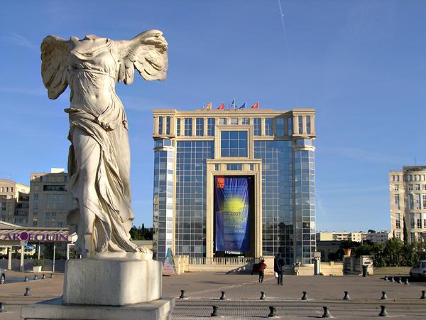 Envie de visibilité ? Achetez un local commercial à Montpellier !