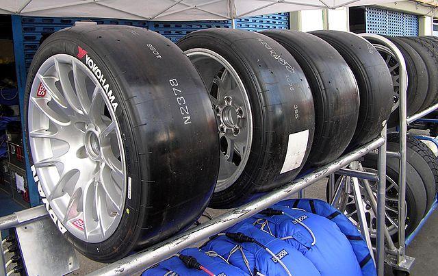 pneu controle technique