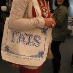 Le tote bag : L'histoire d'un sac cool et résistant