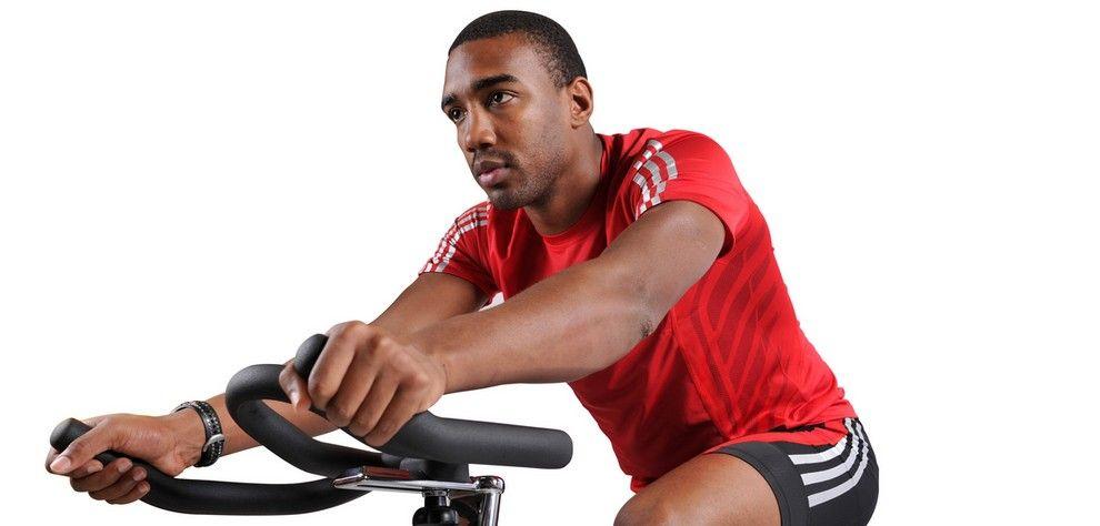 Faire du vélo d'appartement pour maigrir