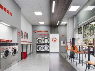 laverie automatique autour de moi
