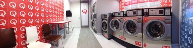 5 raisons de laver son linge dans une laverie automatique