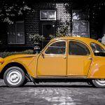 Une balade riche en découverte en voiture ancienne