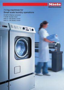 meilleure marque lave-linge professionnel
