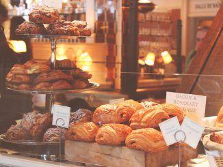 équipement boulangerie