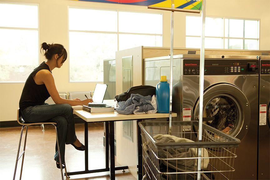 Les 5 meilleures marques de lave-linge professionnels du monde