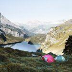 Profiter des  ses vacances en camping