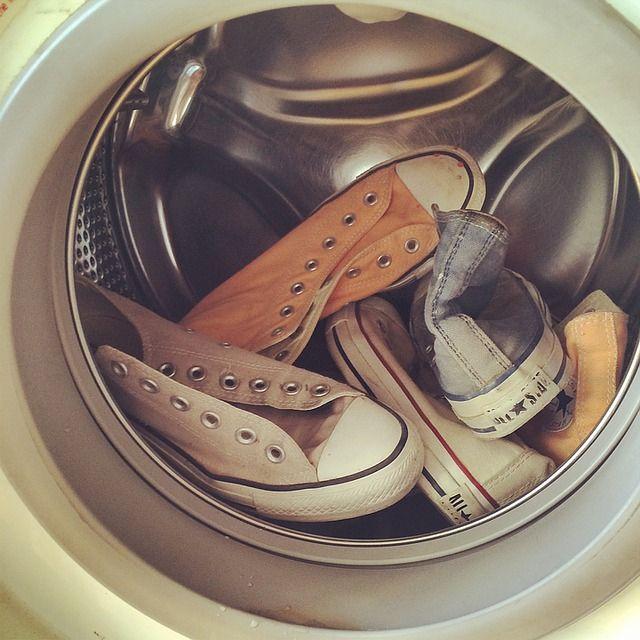 Comment laver des chaussures