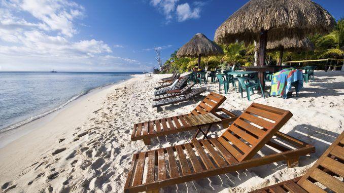 île Cozumel