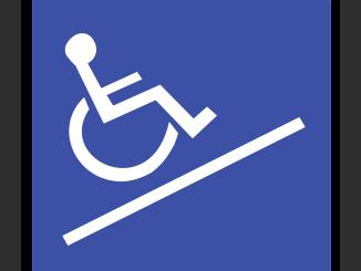 normes handicapé