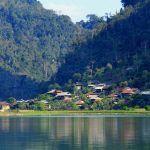 Le village Pac Ngoi