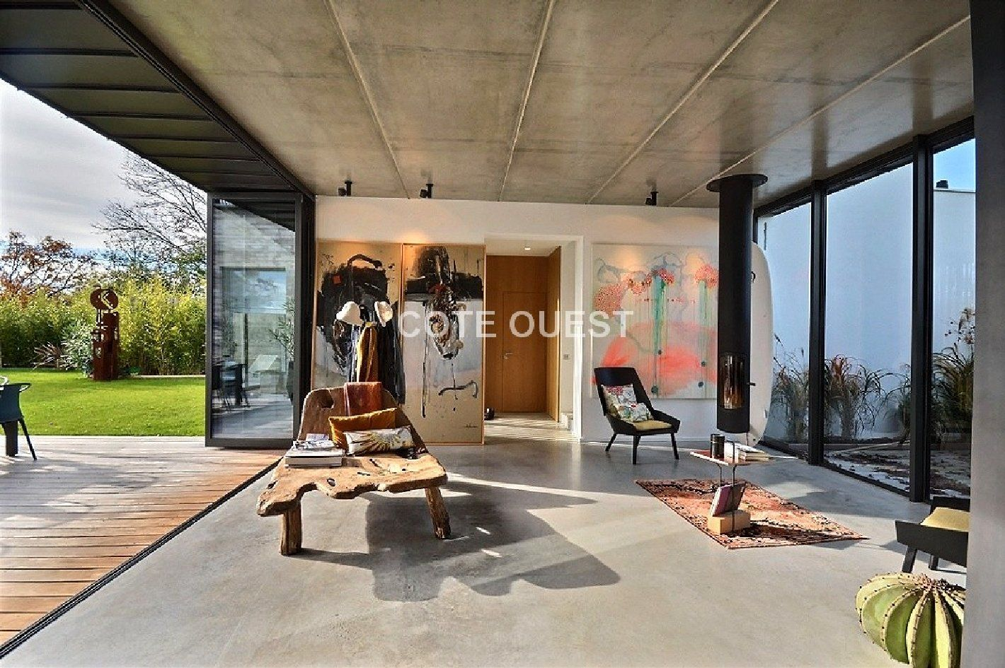 Côte Ouest Immobilier : achat et vente au Havre