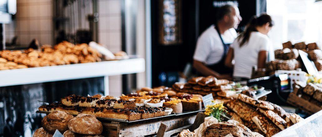 Equipement boulangerie