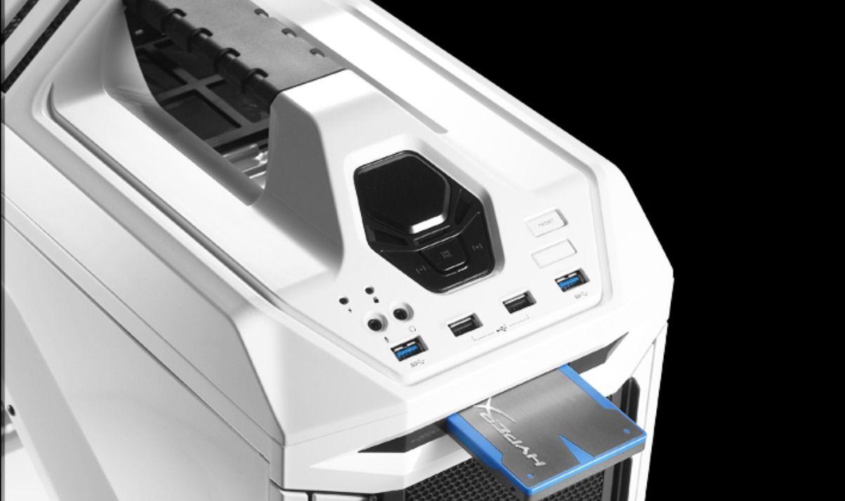 Comment choisir son boitier de PC Gamer