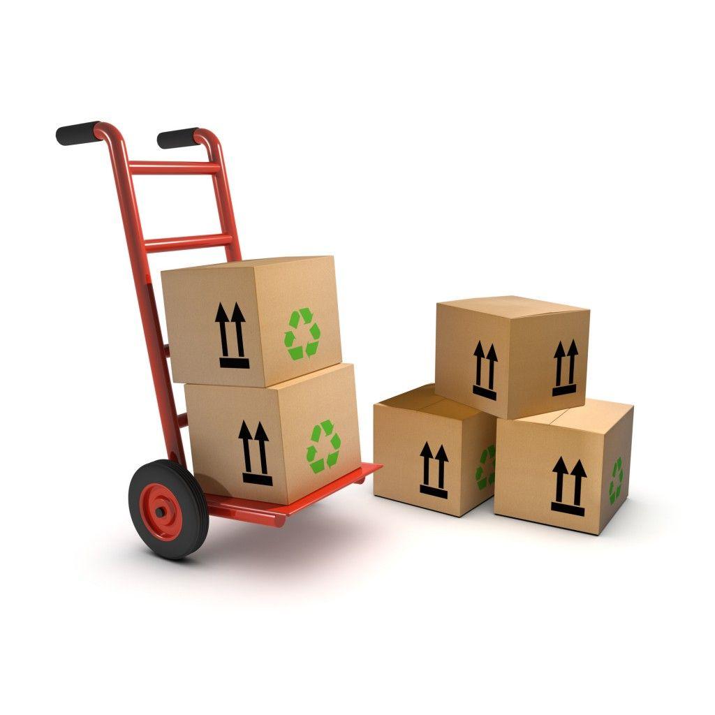 Déménager soi-même ou avec un service de déménagement ?