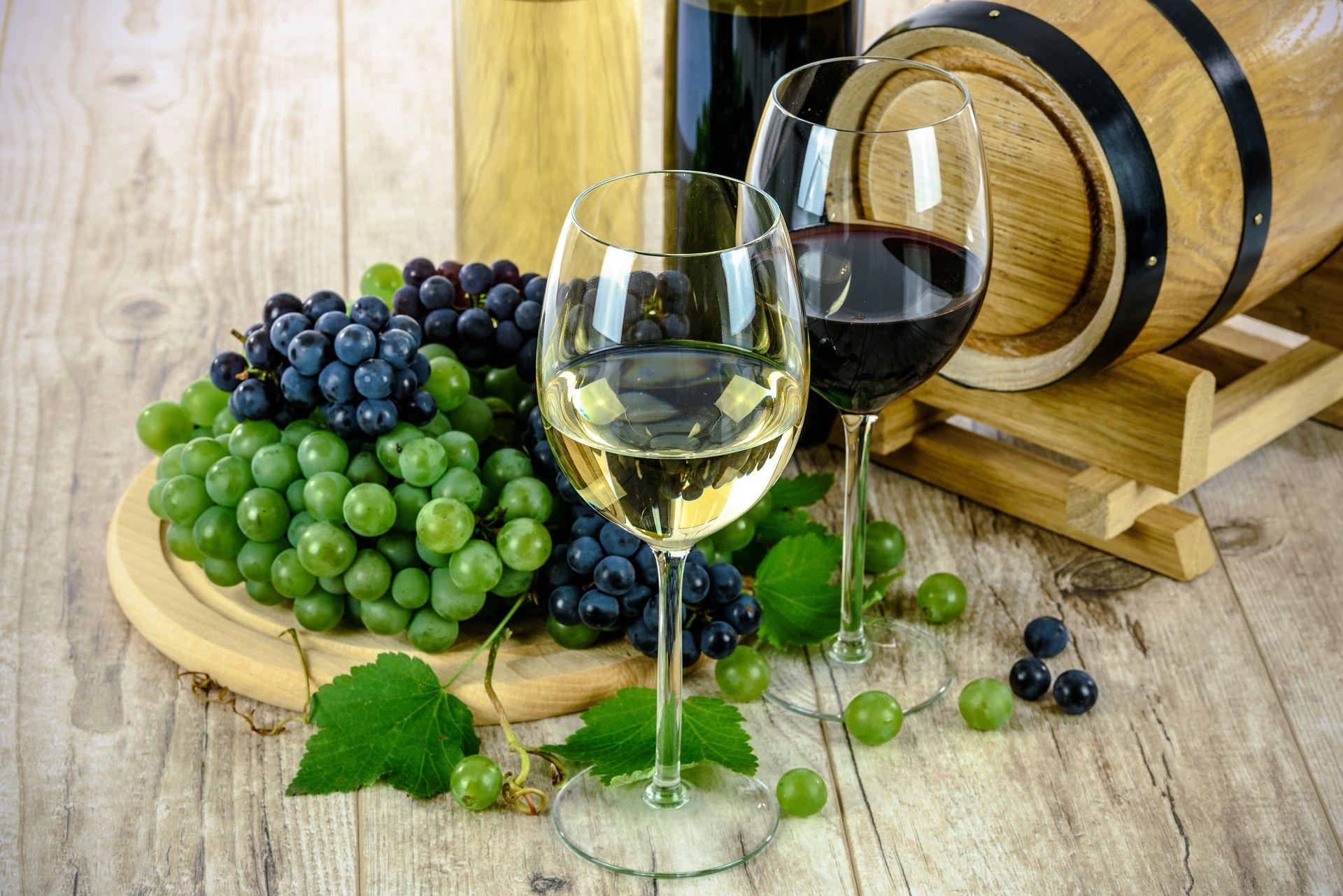 Alcool neutre vinique