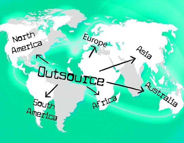 Quels sont les avantages de recourir à des services offshores?