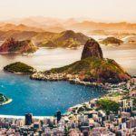 Circuit au Brésil, les célèbres adresses touristiques à visiter
