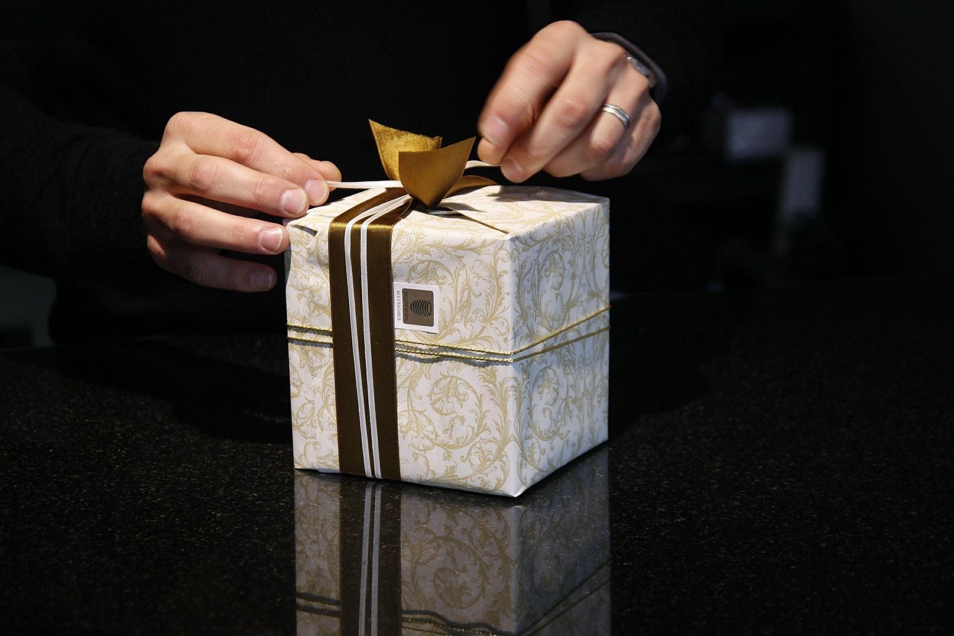Des cadeaux pour homme adaptés à chaque occasion