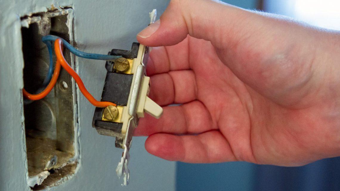 Comment savoir si un interrupteur est défectueux?